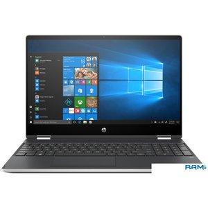 Ноутбук HP Pavilion x360 15-dq0000ur 6PS44EA