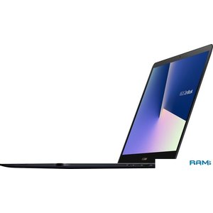 Ноутбук ASUS ZenBook Pro UX550GD-BN018