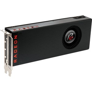 Видеокарта ASRock Phantom Gaming X Radeon RX VEGA 56 8GB HBM2
