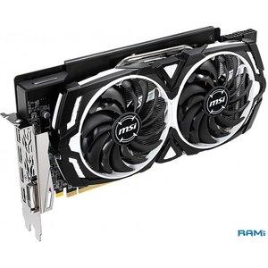 Видеокарта MSI Radeon RX 590 Armor OC 8GB GDDR5