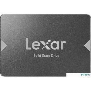 SSD Lexar NS100 480GB LNS100-480RBEU