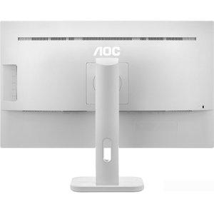 Монитор AOC 27P1/GR