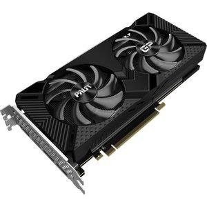 Видеокарта Palit GeForce RTX 2060 Super GP 8GB GDDR6 NE6206S019P2-1062A
