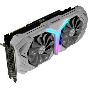 Видеокарта Palit GeForce RTX 2080 Super WGRP 8GB GDDR6 NE6208SH20P2-1040W