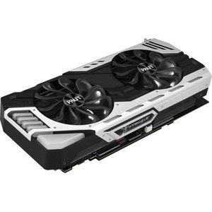 Видеокарта Palit GeForce RTX 2060 Super JS 8GB GDDR6 NE6206ST19P2-1061J