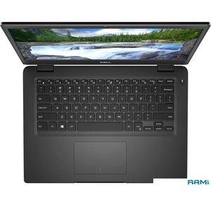 Ноутбук Dell Latitude 14 3400-0966