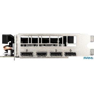 Видеокарта MSI GeForce GTX 1660 Ti Ventus XS 6GB GDDR6
