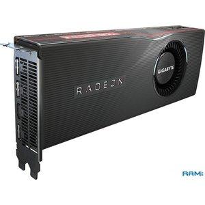 Видеокарта Gigabyte Radeon RX 5700 XT 8GB GDDR6 GV-R57XT-8GD-B