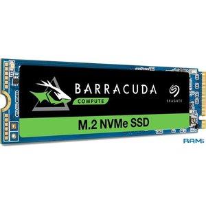 SSD Seagate BarraCuda 510 256GB ZP256CM30041