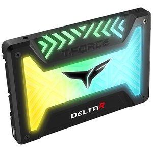 SSD Team Delta R RGB USB 9 pin 1TB T253TR001T3C315