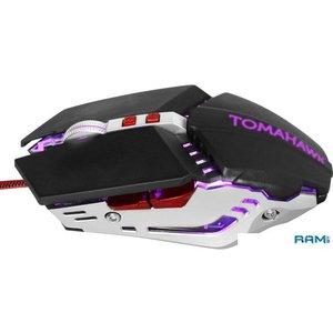Игровая мышь Oklick 999G Tomahawk