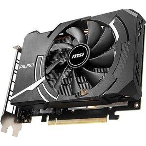 Видеокарта MSI GeForce GTX 1660 Aero ITX OC 6GB GDDR5