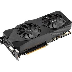Видеокарта ASUS Dual GeForce RTX 2070 Evo 8GB GDDR6 DUAL-RTX2070-O8G-EVO