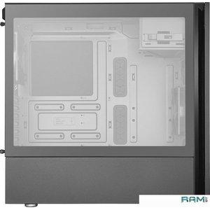 Корпус Cooler Master Silencio S600 Glass Window MCS-S600-KG5N-S00