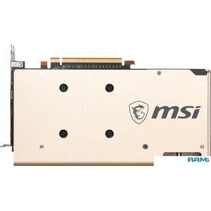 Видеокарта MSI Radeon RX 5700 XT Evoke OC 8GB GDDR6