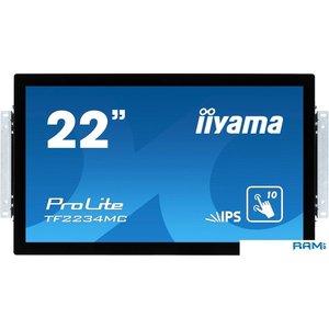 Монитор Iiyama ProLite TF2234MC-B6X