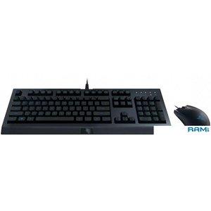 Клавиатура + мышь Razer Cynosa Lite + Abyssus Lite [RZ84-02740400-B3R1]