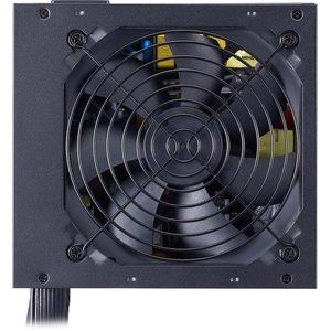 Блок питания Cooler Master MWE 750 White 230V V2 MPE-7501-ACABW-EU
