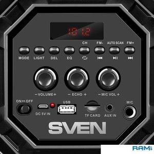 Беспроводная колонка SVEN PS-550