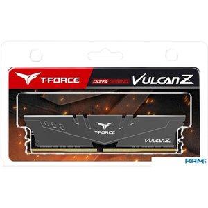 Оперативная память Team Vulcan Z 8GB DDR4 PC4-24000 TLZGD48G3000HC16C01