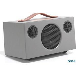Беспроводная колонка Audio Pro Addon T3 (серый)