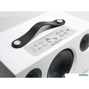 Беспроводная аудиосистема Audio Pro Addon C5 (белый)