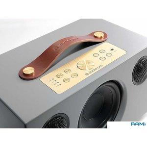 Беспроводная аудиосистема Audio Pro Addon C5 (серый)
