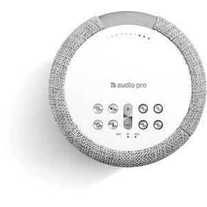 Беспроводная аудиосистема Audio Pro A10 (серый)