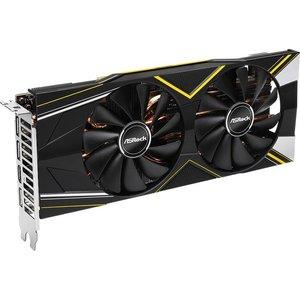 Видеокарта ASRock Radeon RX 5700 XT Challenger D 8G OC