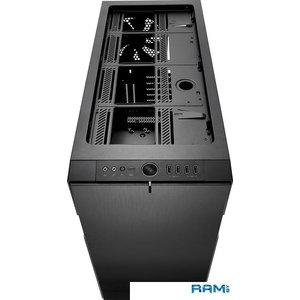 Корпус Fractal Design Define R6 USB-C Tempered Glass FD-CA-DEF-R6C-BK-TGL