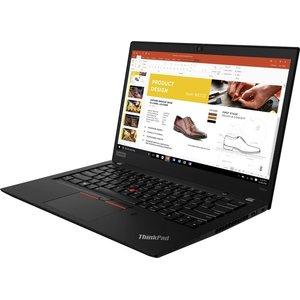 Ноутбук Lenovo ThinkPad T490s 20NX002QRT