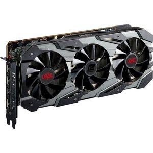 Видеокарта PowerColor Red Devil Radeon RX 5700 8GB GDDR6 AXRX 5700 8GBD6-3DHE/OC