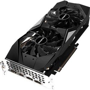 Видеокарта Gigabyte GeForce GTX 1660 Ti WindForce 6GB GDDR6 GV-N166TWF2-6GD