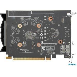 Видеокарта ZOTAC Gaming GeForce GTX 1650 AMP 4GB GDDR5 ZT-T16500D-10L