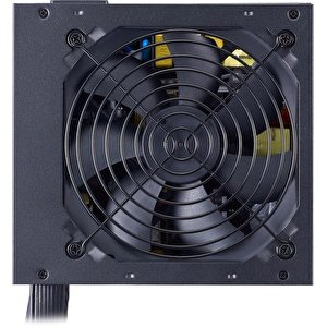 Блок питания Cooler Master MWE 400 White 230V V2 MPE-4001-ACABW-EU