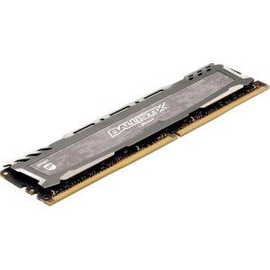 Оперативная память Crucial Ballistix Sport LT 4x8GB DDR4 PC4-19200 BLS4K8G4D240FSBK