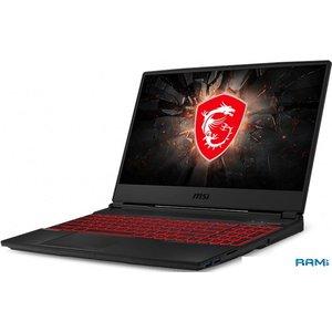 Ноутбук MSI GL65 9SCK-017XRU