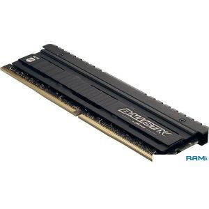 Оперативная память Crucial Ballistix Elite 4x8GB DDR4 PC4-28800 BLE4K8G4D36BEEAK