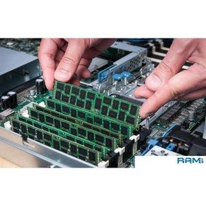 Оперативная память Kingston 8GB DDR4 PC4-23400 KSM29RS8/8HCI