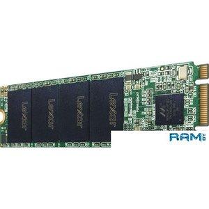 SSD Lexar NM100 128GB LNM100-128RB