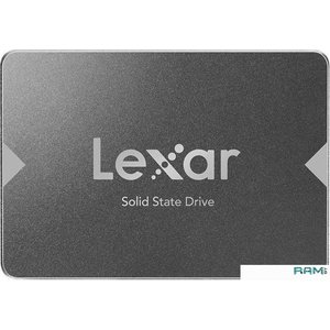 SSD Lexar NS100 512GB LNS100-512RB