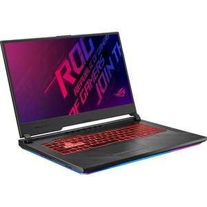 Ноутбук ASUS ROG Strix G GL731GT-AU082
