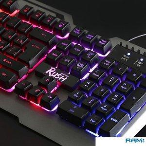 Клавиатура SmartBuy Rush 354 [SBK-354GU-K]