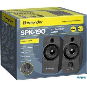 Акустика Defender SPK-190