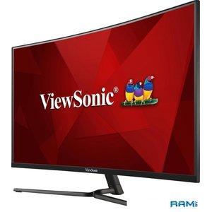 Монитор ViewSonic VX3258-PC-MHD