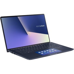 Ноутбук ASUS Zenbook 13 UX334FL-A4005T