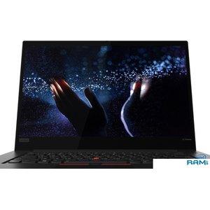 Ноутбук Lenovo ThinkPad X1 Extreme (2nd Gen) 20QV0010RT