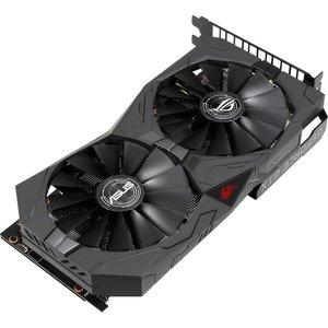 Видеокарта ASUS ROG Strix GeForce GTX 1650 OC edition 4GB GDDR5