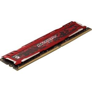 Оперативная память Crucial Ballistix Sport LT 4x16GB DDR4 PC4-21300 BLS4K16G4D26BFSE