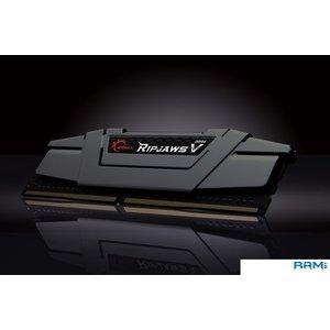 Оперативная память G.Skill Ripjaws V 2x8GB DDR4 PC4-32000 F4-4000C18D-16GVK